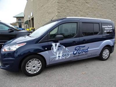 Van Horn Ford of Oconomowoc Image 3