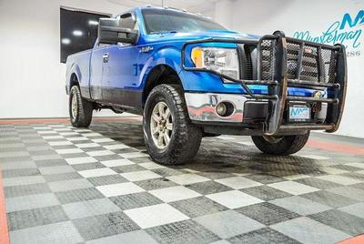 Ford F-150 2010 for Sale in Blue Springs, MO