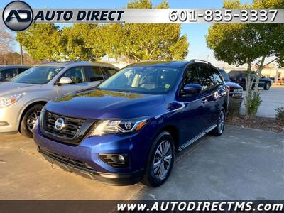 Nissan Pathfinder 2020 for Sale in Brookhaven, MS