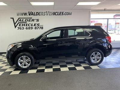 Chevrolet Equinox 2015 a la venta en Cambridge, MN