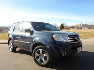 Honda Pilot 2012 for Sale in Denver, CO