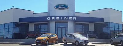 Greiner Ford of Casper Image 1
