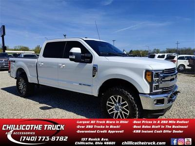 Ford F-250 2017 for Sale in Chillicothe, OH