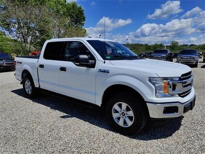 Ford F-150 2018 for Sale in Chillicothe, OH