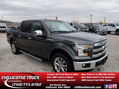 Ford F-150 2017 for Sale in Chillicothe, OH