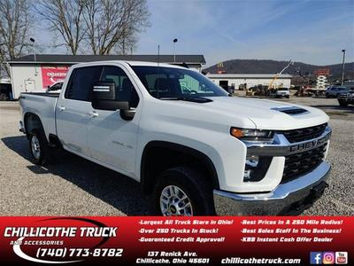 Chevrolet Silverado 2500 2020 for Sale in Chillicothe, OH