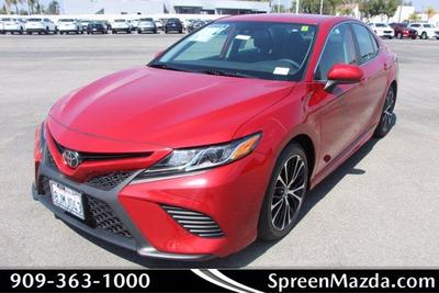 Toyota Camry 2019 for Sale in Loma Linda, CA