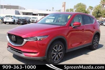 Mazda CX-5 2018 a la venta en Loma Linda, CA