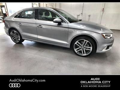 Audi A3 2019 for Sale in Oklahoma City, OK