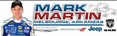 Mark Martin Chrysler Dodge Jeep Ram Image 1