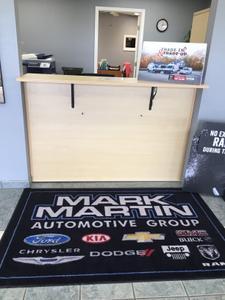 Mark Martin Chrysler Dodge Jeep Ram Image 2