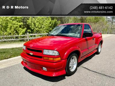 Chevrolet S-10 2000 for Sale in Waterford, MI