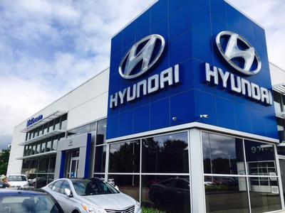McGovern Hyundai Image 1