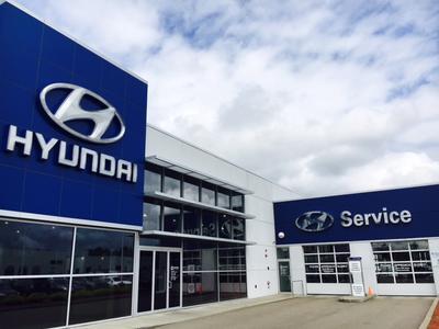 McGovern Hyundai Image 2