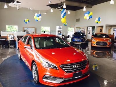 McGovern Hyundai Image 3