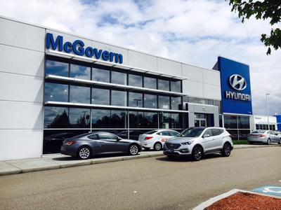 McGovern Hyundai Image 4
