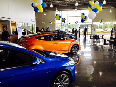 McGovern Hyundai Image 5