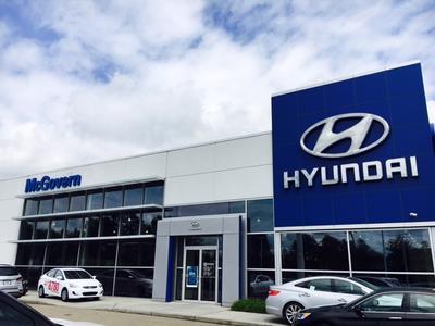 McGovern Hyundai Image 9