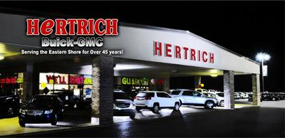 Hertrich Buick GMC of Seaford Image 1