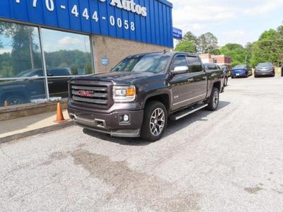 GMC Sierra 1500 2015 for Sale in Smyrna, GA