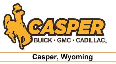 Casper Buick GMC Cadillac Image 1