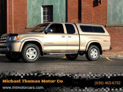 Toyota Tundra 2004 for Sale in Saint Charles, MO