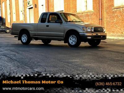 Toyota Tacoma 2004 a la Venta en Saint Charles, MO