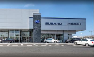 Fitzgerald Subaru of Gaithersburg Image 7