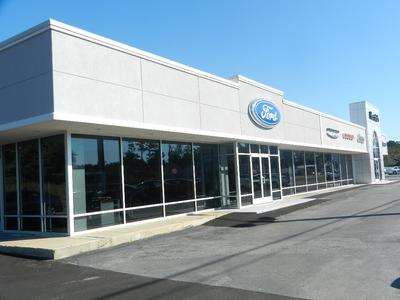Hertrich Ford Chrysler Dodge Jeep RAM of Pocomoke Image 1