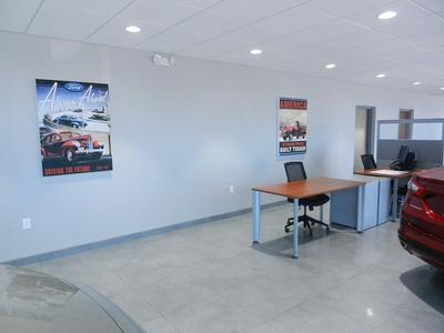 Hertrich Ford Chrysler Dodge Jeep RAM of Pocomoke Image 2