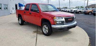 GMC Canyon 2007 for Sale in Indianapolis, IN