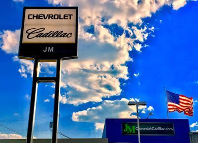 JM Chevrolet Cadillac Image 1
