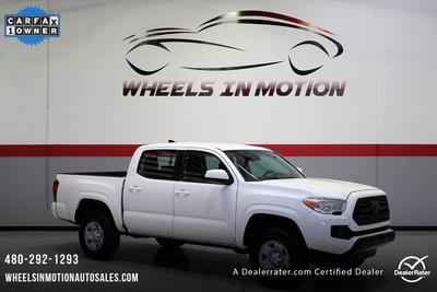 Toyota Tacoma 2018 for Sale in Tempe, AZ