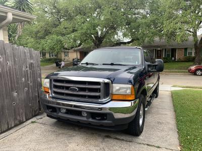 Ford F-250 2001 for Sale in New Orleans, LA