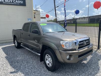 Toyota Tacoma 2009 for Sale in New Orleans, LA