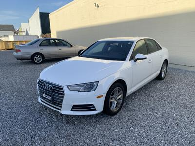 Audi A4 2017 for Sale in New Orleans, LA