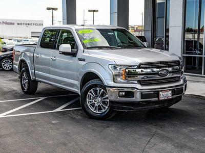 Ford F-150 2018 for Sale in Dublin, CA