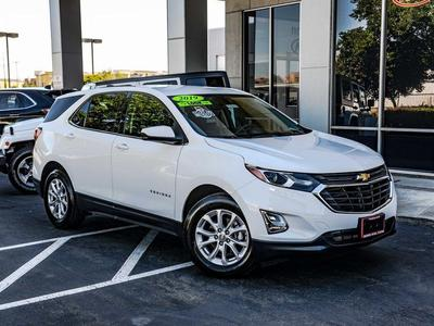 Chevrolet Equinox 2019 for Sale in Dublin, CA