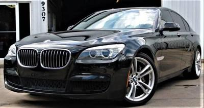 BMW 750 2013 for Sale in Houston, TX