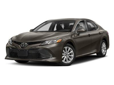 2018 Toyota Camry SE for sale VIN: JTNB11HK6J3019259