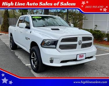 RAM 1500 2016 for Sale in Salem, NH