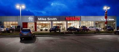 Mike Smith Nissan Image 7