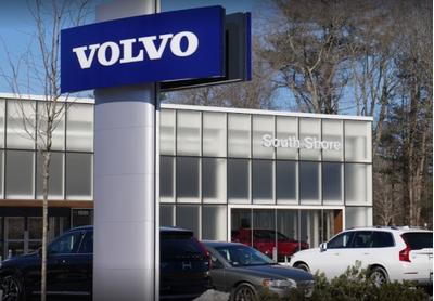 Prime Volvo Cars South Shore Image 2