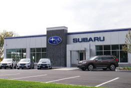 White River Subaru Image 1