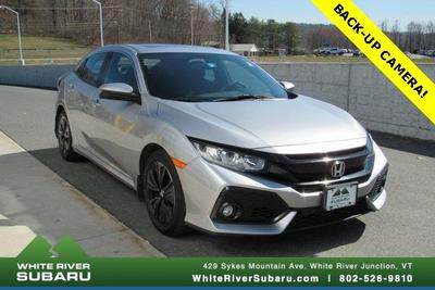 Honda Civic 2018 a la venta en White River Junction, VT