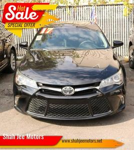 Toyota Camry 2017 for Sale in Woodside, NY