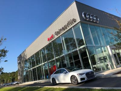 Audi Gainesville Image 2