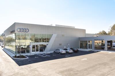 Audi Gainesville Image 4