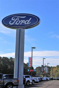 Cooper Ford Image 1