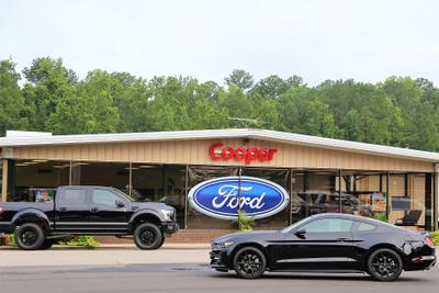Cooper Ford Image 3
